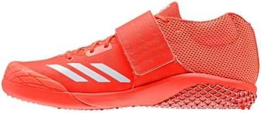 Adidas Adizero Javelin Throw - Orange (BB4099)