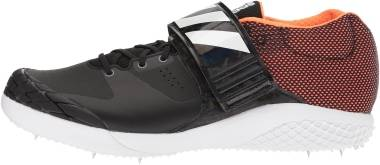Adidas Adizero Javelin Throw - Black (CG3836)