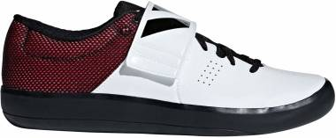 Adidas Adizero Shotput - White (B37495)