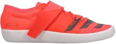 Adidas Adizero Shotput - Orange (EG6174)