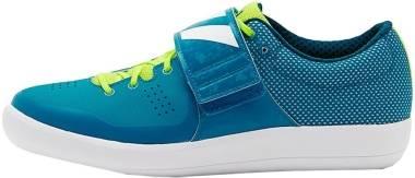 Adidas Adizero Shotput - Blue (BB3546)