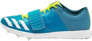 Adidas Adizero TJ/PV - Blue