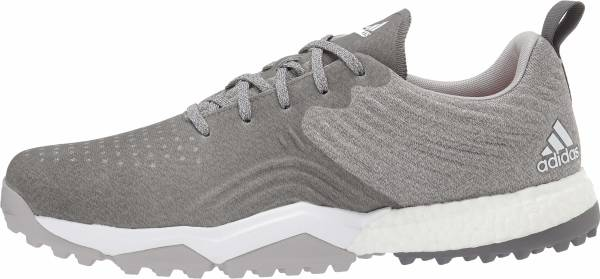Adidas Adipower 4orged S - Grey Two Grey Four Raw Amber