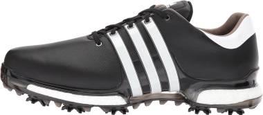 Adidas Tour 360 Boost 2.0 - Core Black/White