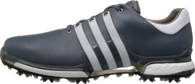 Adidas Tour 360 Boost 2.0 - Onix White Black (F33627)