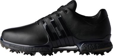 Adidas Tour 360 Boost 2.0 - Core Black