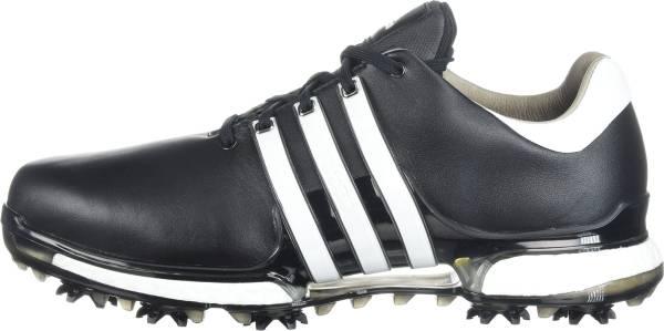 Adidas Tour 360 Boost 2.0 - Black (Q44936)