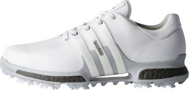 Adidas Tour 360 Boost 2.0 - White Trace Grey (F33729)