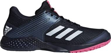 Adidas Adizero Club 2 - Navy Blue (AH2107)