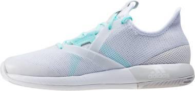 Adidas Adizero Defiant Bounce - Vari Colori Ftwbla Ftwbla Griuno (CG3079)