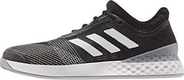 Adidas Adizero Ubersonic 3.0 - Black (G26298)