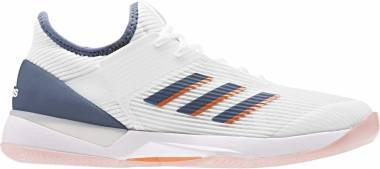 Adidas Adizero Ubersonic 3.0 - White (EF1154)