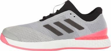 Adidas Adizero Ubersonic 3.0 - Grey