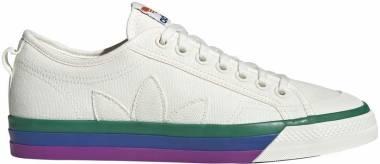 Adidas Nizza Pride - Off White