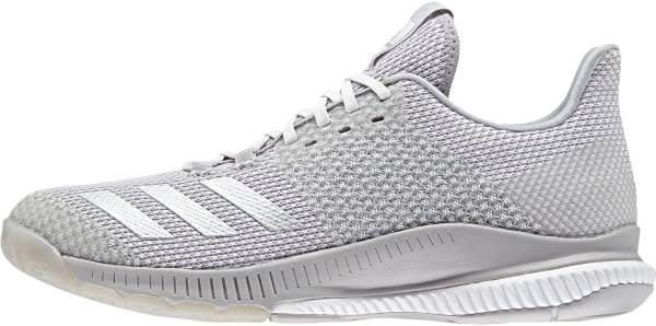 Adidas CrazyFlight Bounce 2.0 - Grau