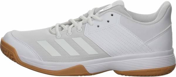 Adidas Ligra 6 - White (D97697)
