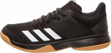 Adidas Ligra 6 - Black (D97698)