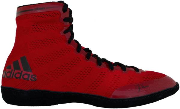 Adidas Adizero Varner - Red Black
