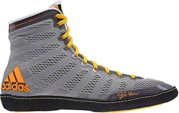 Adidas Adizero Varner - Grey Black Solar Gld