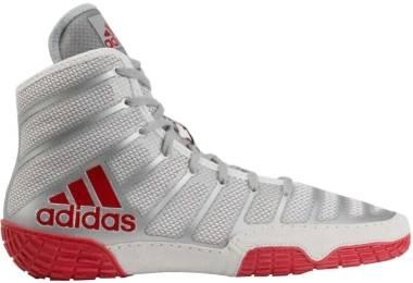 Adidas Adizero Varner 2 - Red Silver Red
