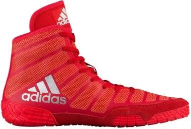 Adidas Adizero Varner 2 - Red/Silver/Red (BA8023)