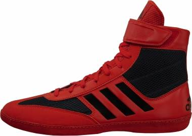 Adidas Combat Speed 5 - Red/Black