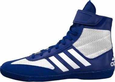 Adidas Combat Speed 5 - Royal/White