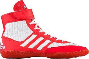 Adidas Combat Speed 5 - Core Red White Core Red (BA8008)