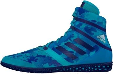 Adidas Flying Impact - Camouflage Turquoise (BY1581)