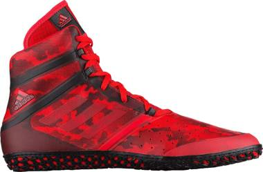 Adidas Flying Impact - Red Camo (BY1580)