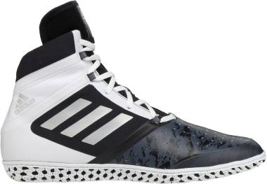 Adidas Flying Impact - Black Silver White (AQ3317)