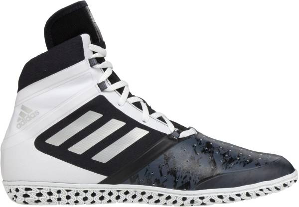 Adidas Flying Impact - Black Silver White