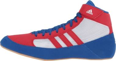 Adidas HVC 2 - Blue/Red/White