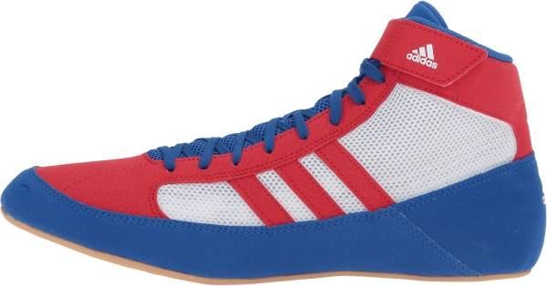 Adidas HVC 2 - Blue/Red/White