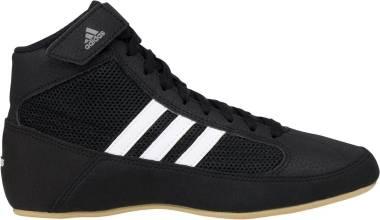 Adidas HVC 2 - Black/White/Gum (AQ3325)