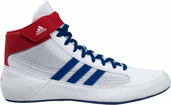 Adidas HVC 2 - White