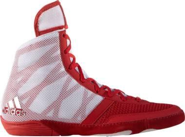Adidas Pretereo III - Red/silver/white