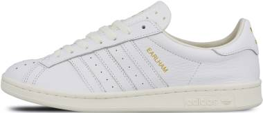 Adidas Earlham SPZL - White