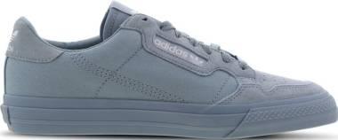Adidas Continental Vulc - Grey (EF3532)