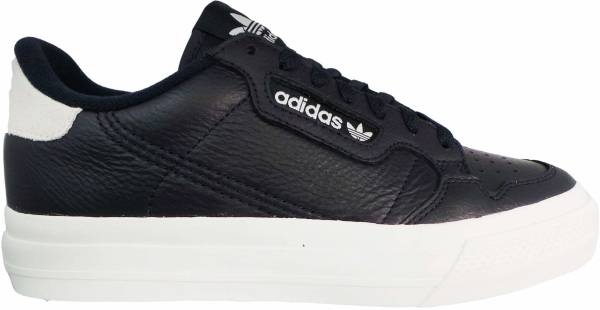 eslogan cafetería Hacer  Adidas Continental Vulc sneakers in 20+ colors (only $29) | RunRepeat