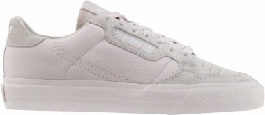 Adidas Continental Vulc - Orchid Tint/Orchid Tint/Orchid Tint (EF9314)
