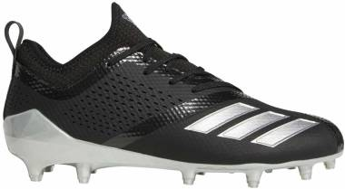 Adizero 5-Star 7.0 - Core Black-silver Metallic (AC8227)