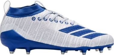 Adidas Adizero 8.0 - Cloud White Collegiate Royal Collegi (G27955)