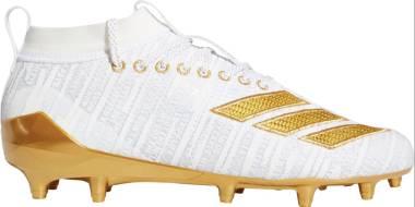 Adidas Adizero 8.0 - Cloud White / Gold Metallic / Gold Metal