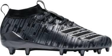Adidas Adizero 8.0 - Core Black / Silver Metallic / Night Met