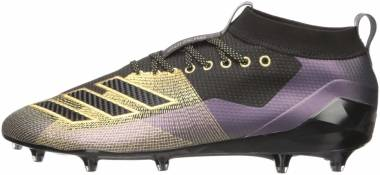 Adidas Adizero 8.0 - Black/Gold Metallic/Grey (D97650)