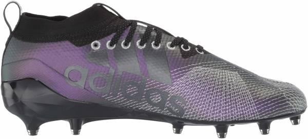 Adidas Adizero 8.0 - Cblack Ftwwht Ftwwht (BB7704)