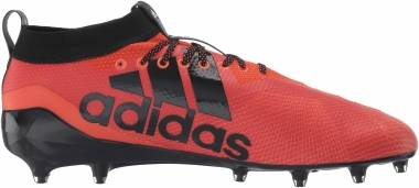 Adidas Adizero 8.0 - Collegiate Orange/White/Black (F35181)