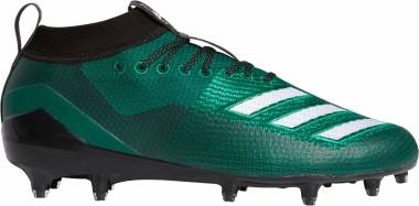 Adidas Adizero 8.0 - Dark Green/White/Black
