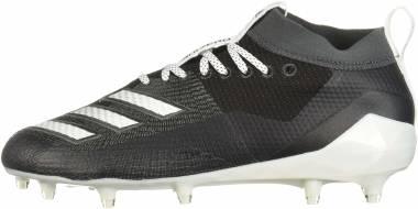Adidas Adizero 8.0 - Black White Grey